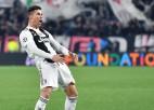 """Azārs un """"Real"""" ciemosies Parīzē, Ronaldu atkal tiksies ar """"Atletico"""""""