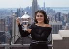 """Andresku neaizstāvēs """"US Open"""" titulu, Džokovičs spēlēs Ņujorkā"""