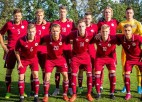 U21 izlase lūkos pieveikt kaimiņus, U19 valstsvienībai Nīderlandes pārbaudījums