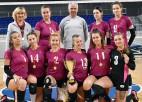 """""""miLATss"""" sagādā Latvijai vienīgo uzvaru Baltijas līgas pirmajā nedēļā"""