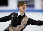 Kanādā atcelts pasaules čempionāts daiļslidošanā