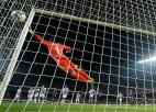 """Mesi dominē ar sitieniem, piespēlēm, trikiem, """"Barcelona"""" atgūst līderes godu"""