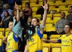 """Atkalredzēšanās pēc 21 gada pauzes: """"Ventspils"""" viesosies pie Kipras APOEL"""