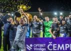 Izlasē 81 spēli aizvadījušais Aleksejs Višņakovs pievienojas 1. līgas vicečempionei