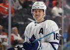 Šīs sezonas vislabāk apmaksātais NHL spēlētājs Mārners spiests izlaist mēnesi