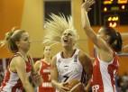 Klakocka upurējas komandas labā, Latvija pamatīgi zaudē Horvātijai