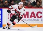 NHL kļūst par Ziemeļamerikas hokeja pēdējo cerību – sezonu izbeidz arī AHL