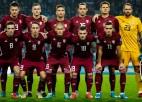 """Stojanovičs: """"Dažos aspektos spēle Ļubļanā bija pat labāka nekā Varšavā"""""""