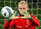 """Dānija un Īrija savstarpējā spēlē noskaidros, kura piedalīsies """"Euro 2020"""""""
