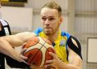 """""""Ventspils"""" viesosies pie pirmajā tikšanās reizē sabradātās Tartu komandas"""