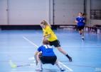 """""""Rubene"""" dodas cīņā pret Igaunijas izlases kandidātēm"""