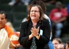 Vētras bijusī asistente kļūst par WNBA kluba galveno treneri