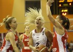 """Elīnai 21 punkts pret """"Galatasaray"""", Putniņai 40 minūtes uzvarā pār TTT konkurenti"""