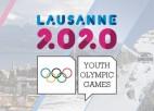 III Jaunatnes ziemas olimpiskajās spēlēs Lozannā no Latvijas startēs 30 jaunieši