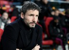 PSV pēc pusotra gada darba atlaiž van Bommelu