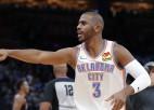 Arodbiedrība aptaujā NBA spēlētājus, vai viņi vēlas turpināt sezonu pandēmijas laikā