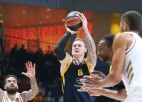 Timma piedalīsies VTB līgas Zvaigžņu spēlē