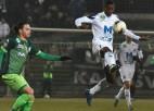 Tarasovs Ungārijas čempionātā debitē ar brīdinājumu