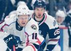 Amerikas Hokeja līgas sezonas plānotais sākums pārcelts uz februāri