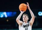NBA draftu varētu pārcelt uz augustu vai septembri