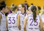FIBA Eirolīgā, Eirokausā un Eiropas kausā sezona netiks turpināta