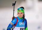 Bendika nestartē, Baltkrievija triumfē Eiropas čempionāta medaļu ieskaitē