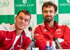 Latvijas izlase Deivisa kausā ielozēta pret Turciju, spēles plānotas septembrī