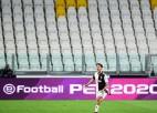 """""""Juventus"""" mājās pieveic """"Inter"""", Parmā apjukuma dēļ aizkavējas sākums"""
