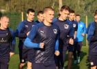 """Kamešam pusstunda, Cigaņika komanda pieveic līderi Doņeckas """"Shakhtar"""""""