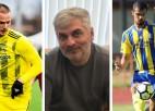 """<i>Ķīlnieki</i> Kazačoks un Koļesovs pret FK """"Ventspils"""" - kam taisnība?"""