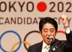 Oficiāli: Tokijas olimpiskās spēles tiks pārceltas uz 2021. gadu