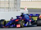 """""""AlphaTauri"""" komanda atklāj, kādus zaudējumus nes katrs nenotikušais F1 posms"""