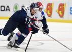 Pasaules vicečempions un NHL spēlējušais slovāks Bartovičs beidz karjeru