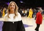 """""""Lakers"""" saņēma 4.6 miljonus no Mazo uzņēmumu atbalsta fonda, nu naudu atdod"""