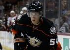 """Medijs: Vairāk nekā 200 spēles AHL aizvadījis aizsargs karjeru turpinās """"Dinamo"""""""