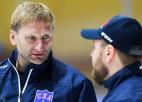 """Habibuļins: """"CSKA smēķēju kopā ar daudziem, bet, dodoties uz NHL, biju spiests slēpties"""""""
