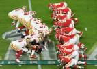 NFL joprojām plāno sezonu sākt laicīgi un ar skatītājiem tribīnēs