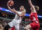 """OS mājvieta Parīze izstājas, """"EuroBasket Women 2021"""" fināli notiks Valensijā"""