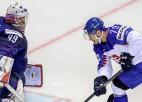 Čehijas Ekstralīgas rezultatīvākais ārzemnieks atgriežas KHL