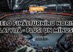 """Šovakar """"Sporta tarkšķī"""": lielo sporta turnīru organizēšana Latvijā"""