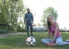 "Video: Futbolbumbas: ""Sūduvas"" fenomens un netīrie izklupieni"