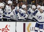 NHL apstiprina 11 hokejistu saslimšanu ar Covid-19 pēc treniņbāžu atvēršanas
