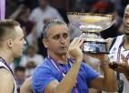 """Par Jasikeviču cīņu zaudējusī """"Fenerbahce"""" vienojas ar Eiropas čempionu Kokoškovu"""