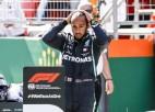 No 2023. gada F1 pilotu algas tiks ierobežotas, Hamiltons pārsteigts