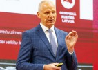 LOK sola sporta federācijām, ka 2021. gadā finansiālais atbalsts nemazināsies