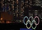 Katara piesaka savu interesi rīkot 2032. gada olimpiskās spēles