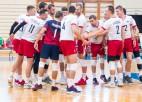 Latvijas izlase pārbaudīs spēkus, cīnoties ar Polijas augstākās līgas klubu
