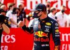 """Marko: """"Galvenās problēmas """"Red Bull"""" ir atrisinājusi"""""""