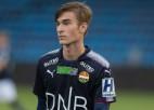 """""""Mettai"""" pievienojas Norvēģijas pussargs no Ikaunieka bijušās komandas"""