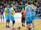Izaicinājuma kausā volejbolā Latvijas klubiem pretinieki no Itālijas un Čehijas